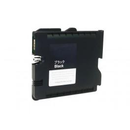 Tinta de Sublimation GC41BK 405461 CARTUCHO COMPATIBLE CON RICOH GC41 NEGRO