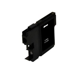 Compatible Cartridge Brother LC-980 / 1100 BK (Black)