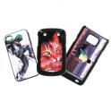 Custom mobile case