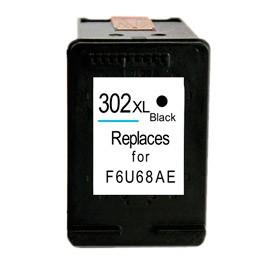 Compatible Cartridge HP 302 XXL (Black)