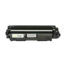 CF230X TONER COMPATIBLE CON HP CF230X 30X NEGRO (CON CHIP) 4000 PAGINAS