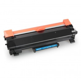 TN2420 CON CHIP TN2410 TONER COMPATIBLE CON BROTHER TN-2420 TN-2410 NEGRO 3.000 PAGINAS