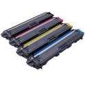 TN247BK TN247BK TN243BK TONER COMPATIBLE CON BROTHER TN-247BK TN-243BK NEGRO 3.000 PAGINAS
